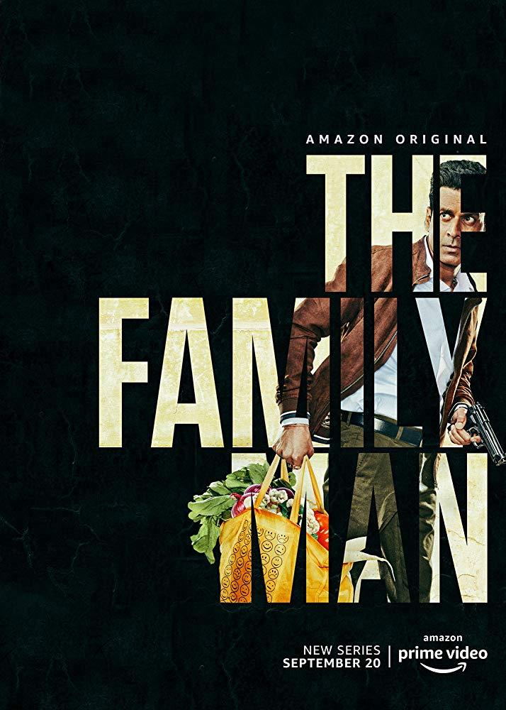 The Family Man – Season 1