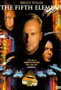Watch Movie the-fifth-element