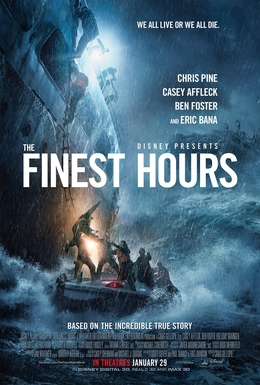 Watch Movie the-finest-hours
