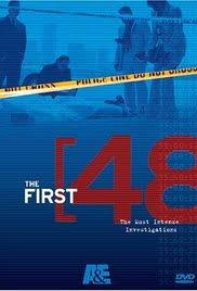 THE FIRST 48 - Season 8