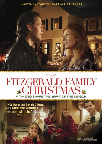 Watch Movie the-fitzgerald-family-christmas