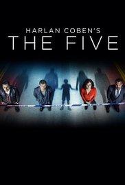 Watch Movie the-five-uk-season-1