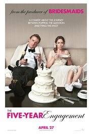 Watch Movie the-five-year-engagement