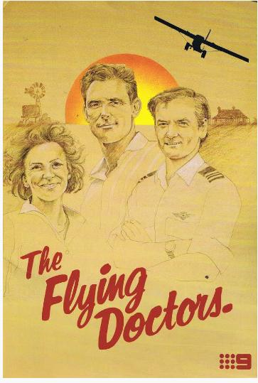 Watch Movie the-flying-doctors-season-1