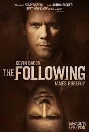 Watch Movie the-following-season-1