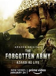 Watch Movie the-forgotten-army-azaadi-ke-liye-season-1