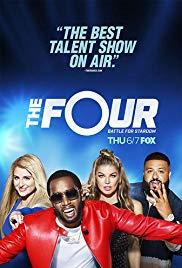 Watch Movie the-four-battle-for-stardom-season-1