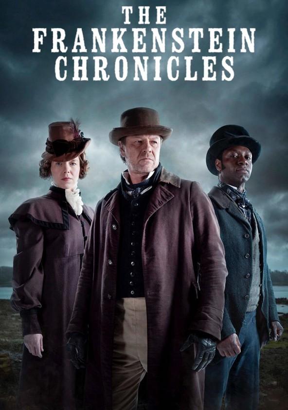 Watch Movie the-frankenstein-chronicles-season-2