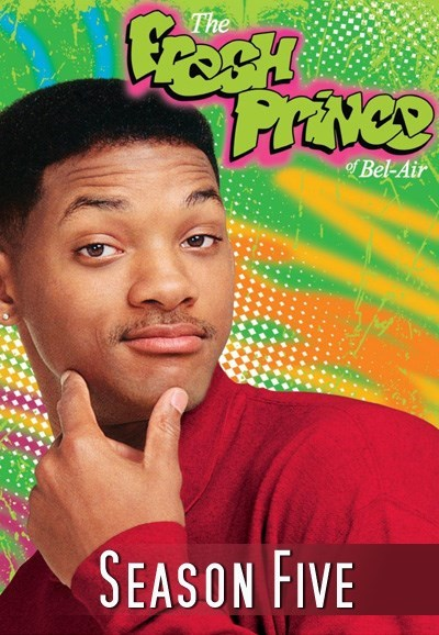 Watch Movie the-fresh-prince-of-bel-air-season-5