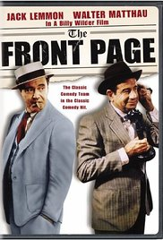 Watch Movie the-front-page