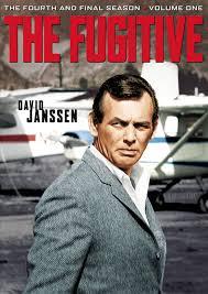 The Fugitive season 3