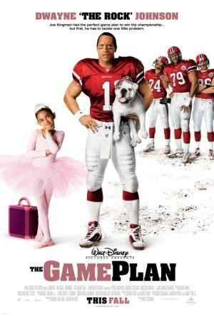 Watch Movie the-game-plan