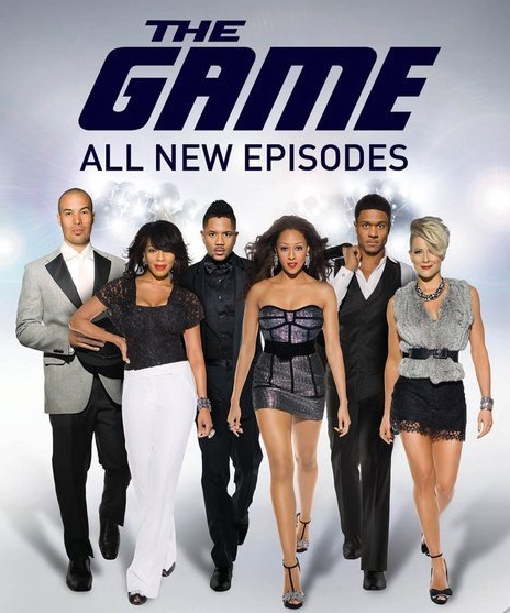 Watch Movie the-game-season-7