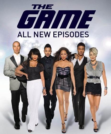Watch Movie the-game-season-9