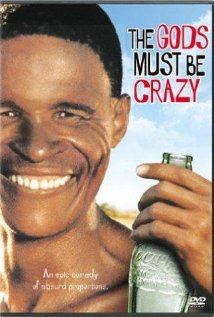 Watch Movie the-gods-must-be-crazy-i