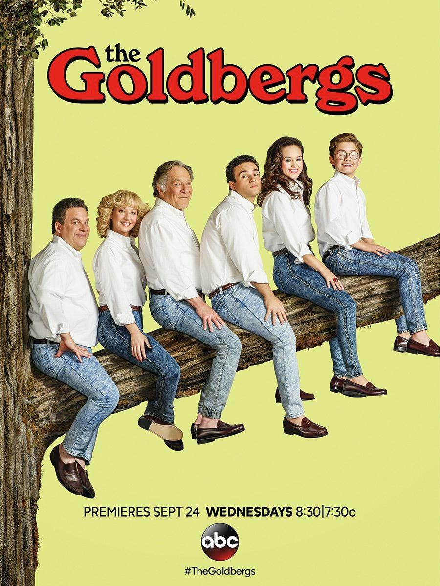 Watch Movie the-goldbergs-season-2