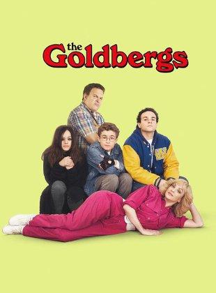 Watch Movie the-goldbergs-season-4
