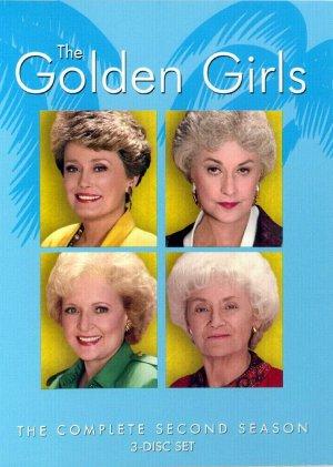 Watch Movie the-golden-girls-season-3
