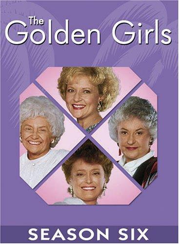 Watch Movie the-golden-girls-season-6