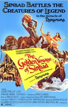 Watch Movie the-golden-voyage-of-sinbad