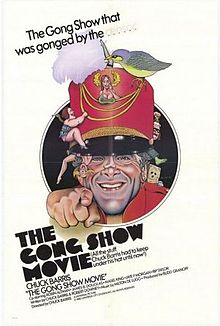 Watch Movie the-gong-show-movie