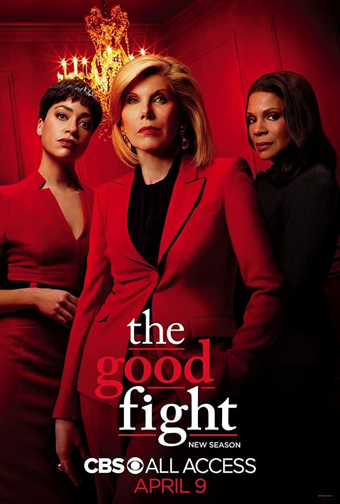 The Good Fight – Season 4