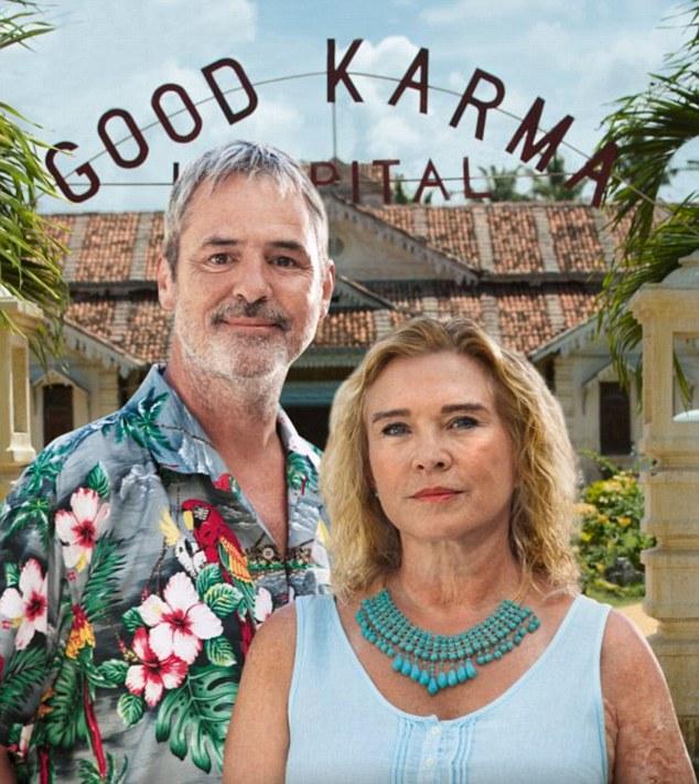 Watch Movie the-good-karma-hospital-season-2