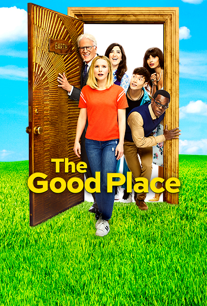 Watch Movie the-good-place-season-3