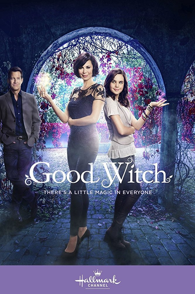 Watch Movie the-good-witch-2015-season-4