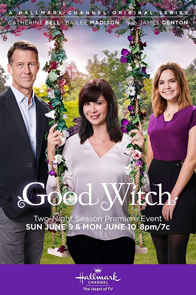Watch Movie the-good-witch-2015-season-6
