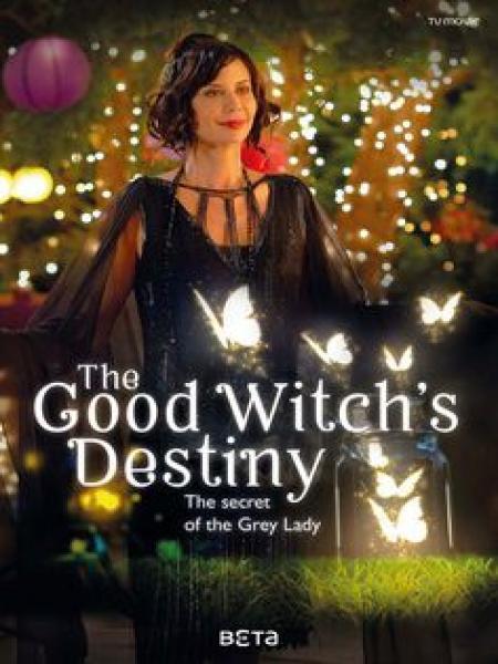 Watch Movie the-good-witch-s-destiny