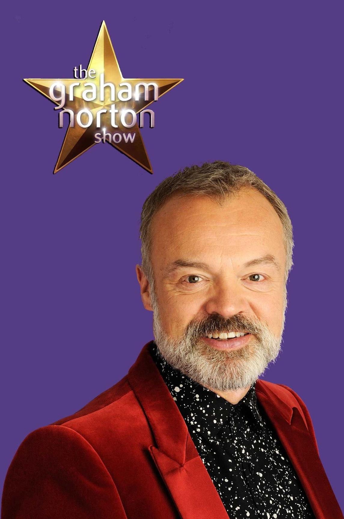 Watch Movie the-graham-norton-show-season-26