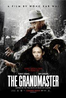 Watch Movie the-grandmaster