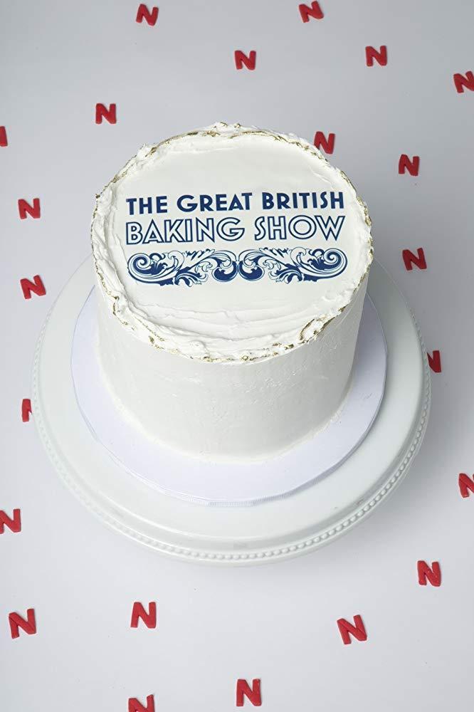 Watch Movie the-great-british-baking-show-season-4