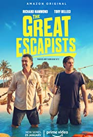 Watch Movie the-great-escapists-season-1