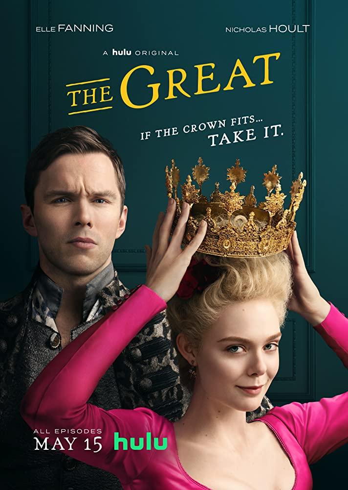 Watch Movie the-great-season-1