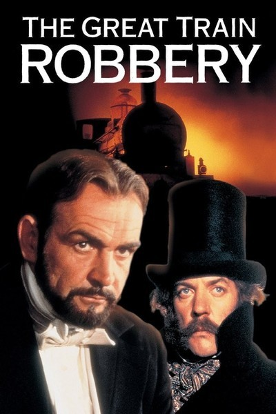 Watch Movie the-great-train-robbery