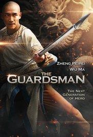 Watch Movie the-guardsman