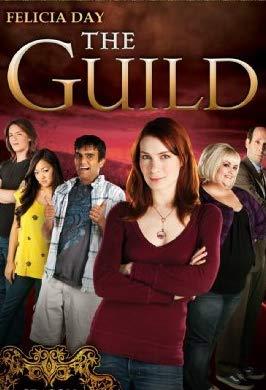 Watch Movie the-guild-season-3