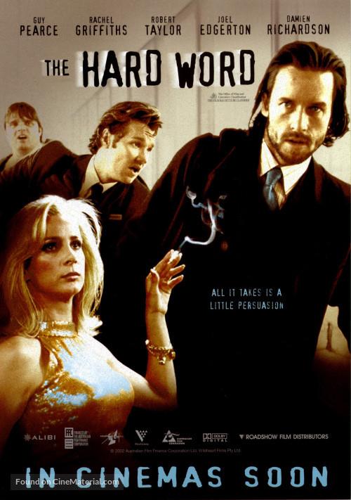 Watch Movie the-hard-word