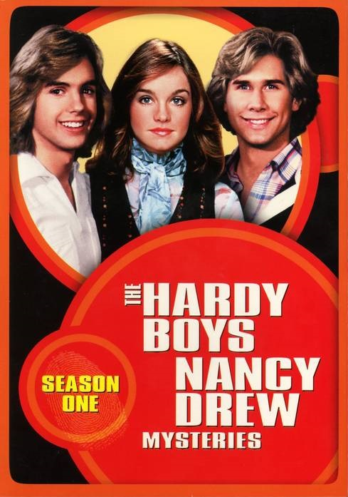 Watch Movie the-hardy-boys-nancy-drew-mysteries-season-1