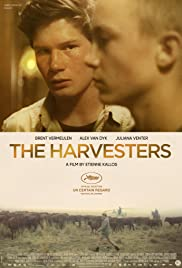 Watch Movie the-harvesters