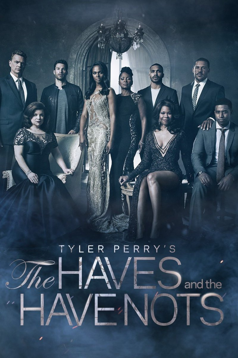Watch Movie the-haves-and-the-have-nots-season-1