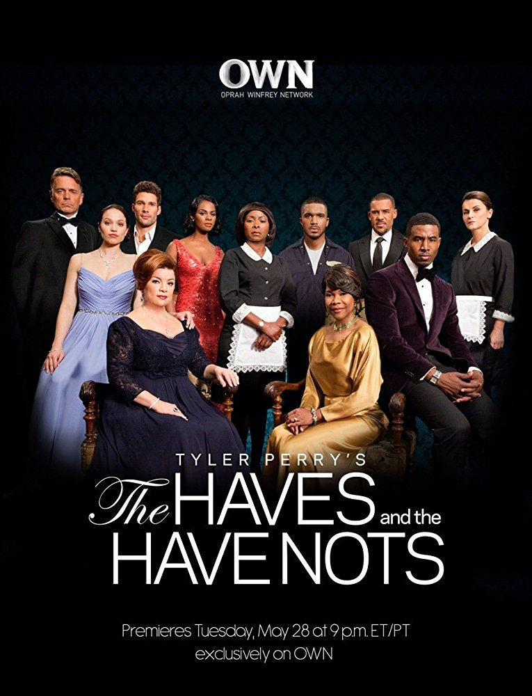 Watch Movie the-haves-and-the-have-nots-season-6