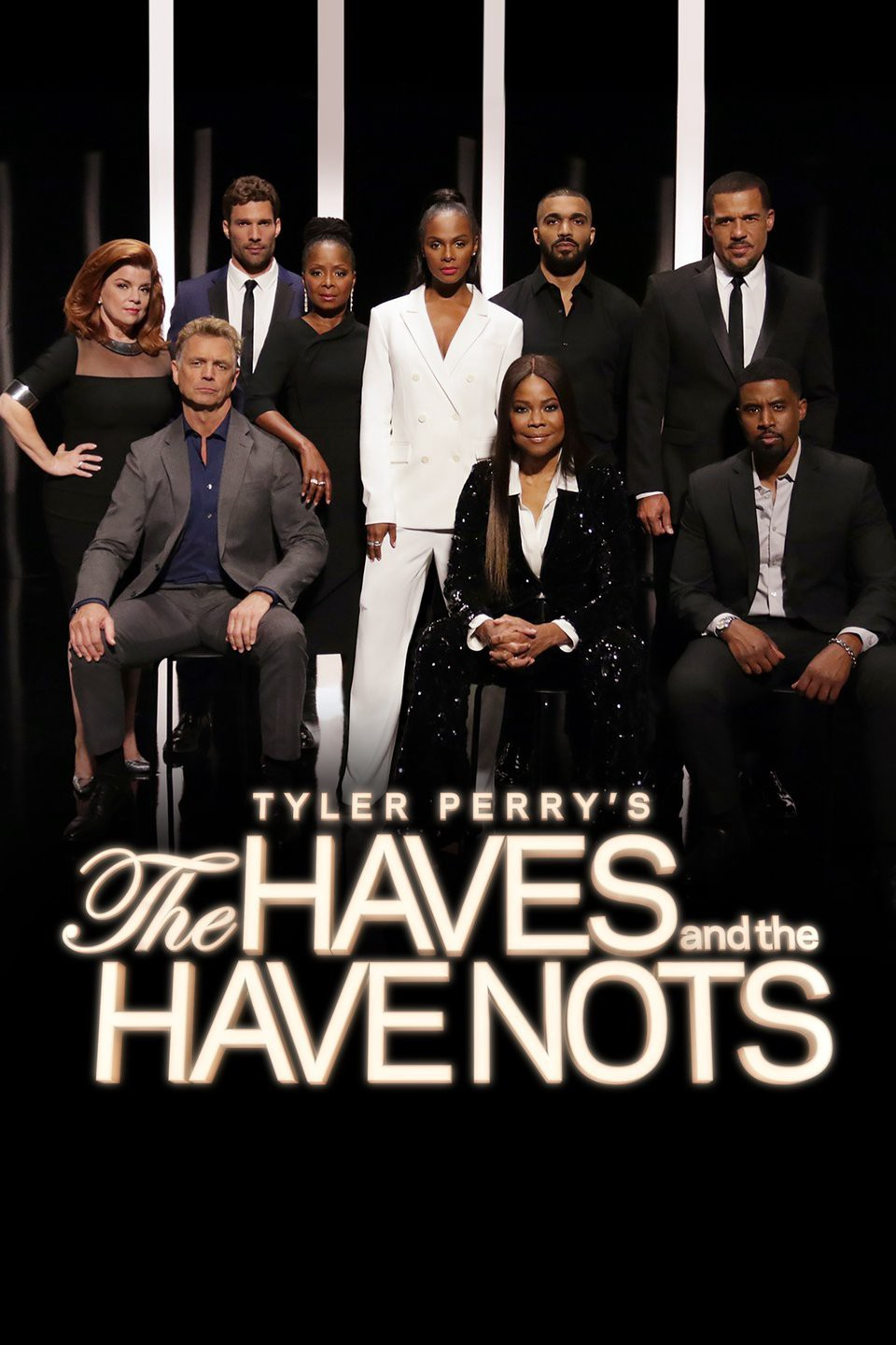 Watch Movie the-haves-and-the-have-nots-season-8