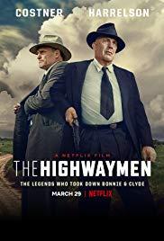 Watch Movie the-highwaymen