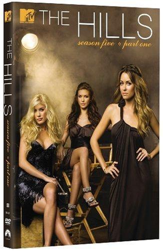 Watch Movie the-hills-season-6