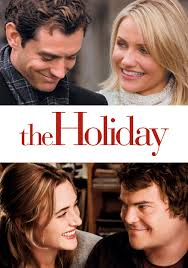 Watch Movie the-holiday
