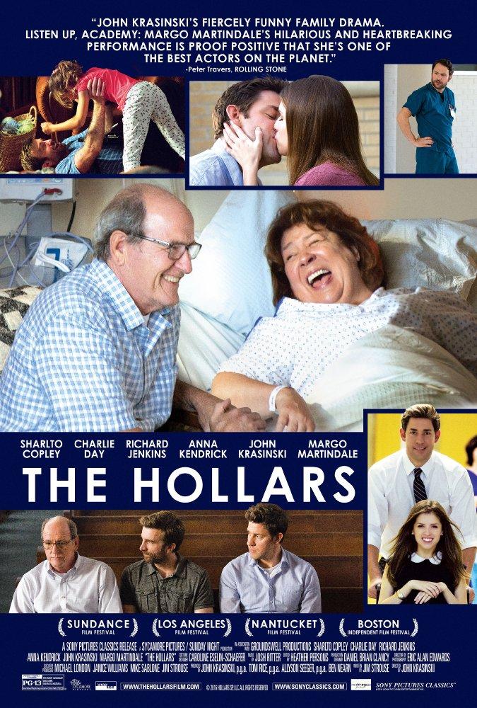 Watch Movie the-hollars