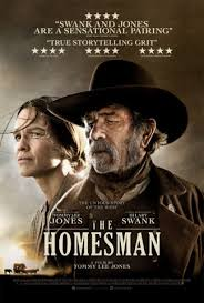 Watch Movie the-homesman